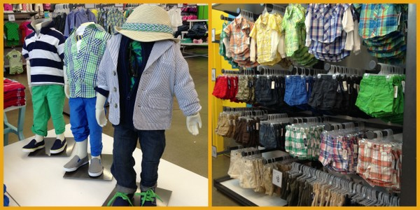 Kids Fashion Haul For toddler boys we loved the