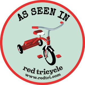 red tricycle best mom bloggers