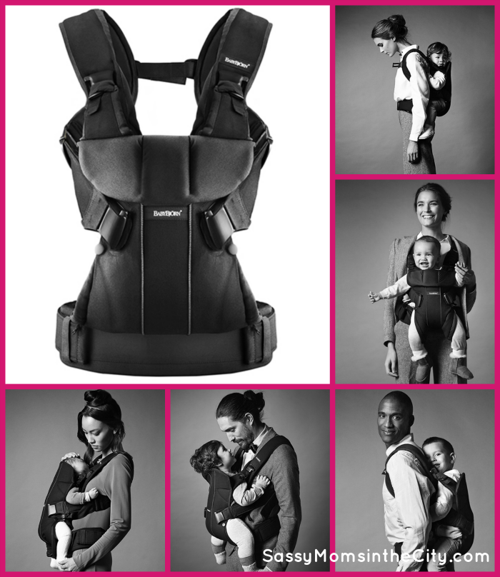 babybjorn launches baby carrier one october 1st review. Black Bedroom Furniture Sets. Home Design Ideas