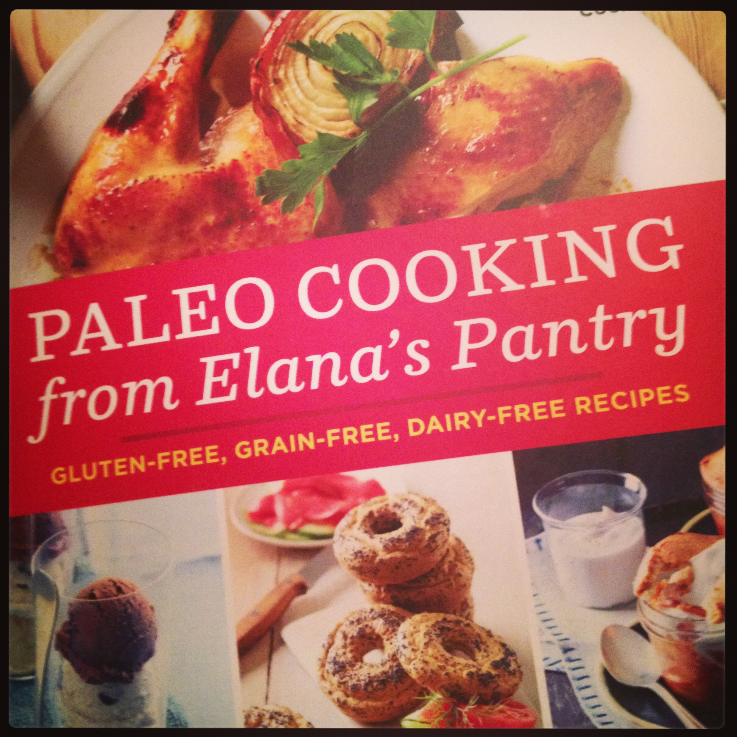 paleo cooking elana's pantry review