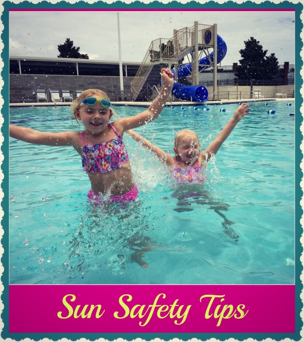 sun safety tips derma-e sunscreen chemical free sunscreen