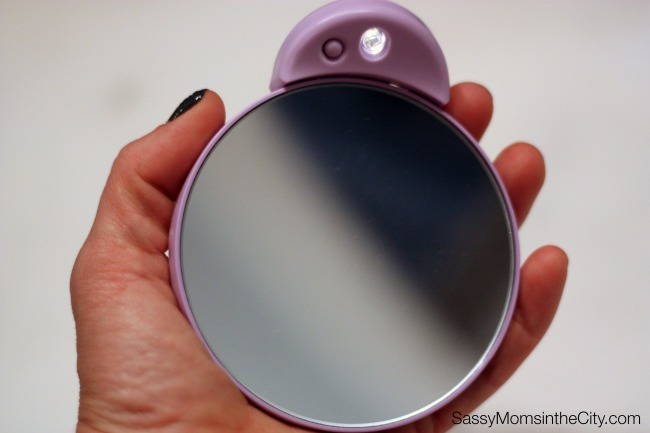 The Ultimate Magnifying Mirror Beautybuzz