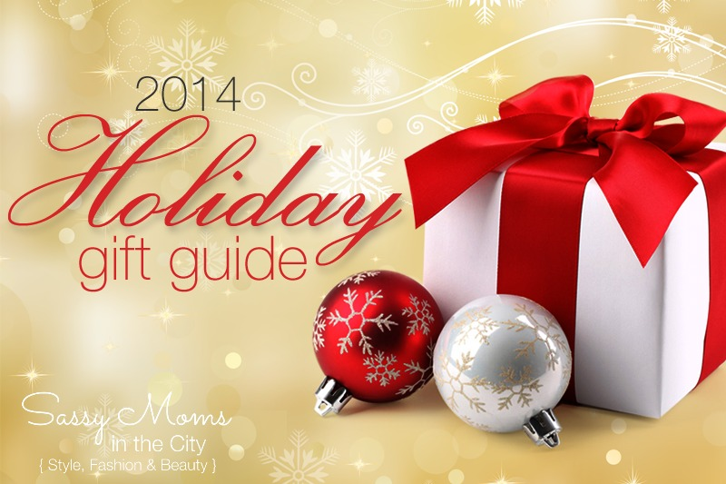 Holiday Gift Ideas For Expectant Moms