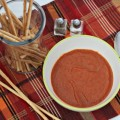 Easy Tomato Soup from Ina Garten