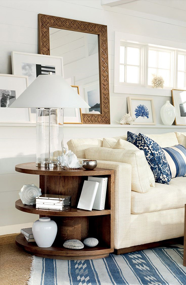Easy Ways to Freshen Up Your Living Room