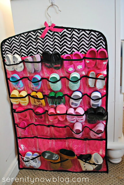 Merveilleux Storage Idea Tip For American Girl Doll Shoes