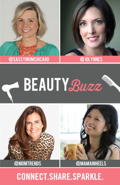New BeautyBuzz Logo