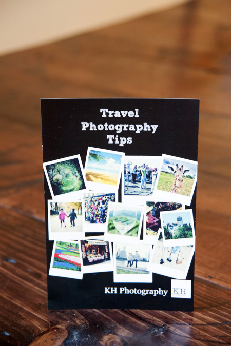 5 tips for better vacation photos