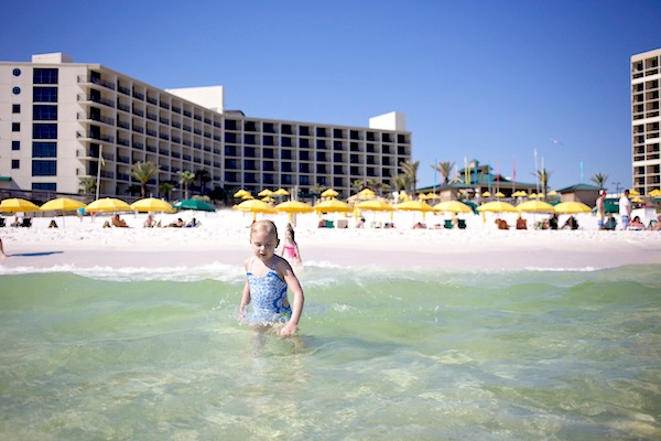 Sandestin Golf And Beach Resort Check Out