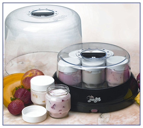 tribest life yogurt maker