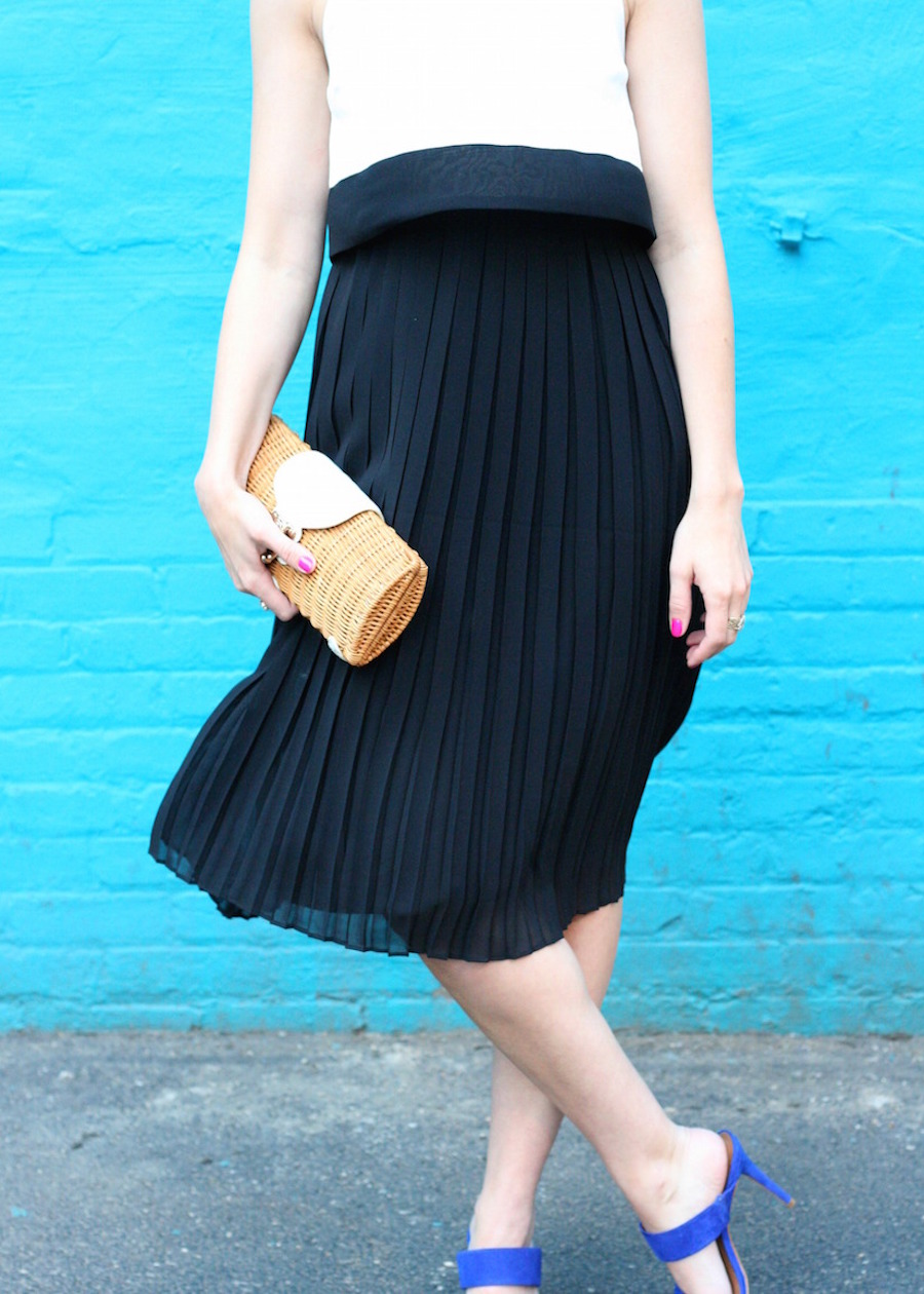 So Chic Life - Fashion Friday skirt 4