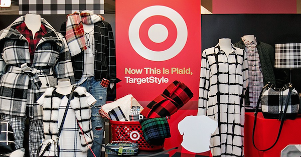 Target fall 2015 designer collaboration