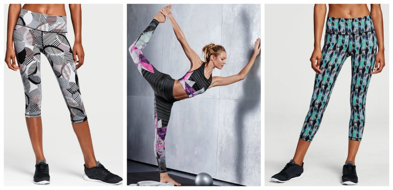 Stylish Workout Gear by Victoria's Secret Sport