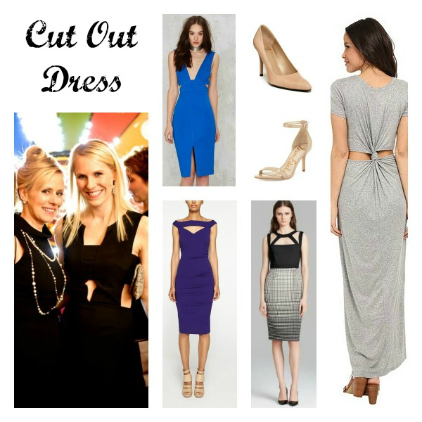 Date Night Outfit Inspiration The Cut Out Trend