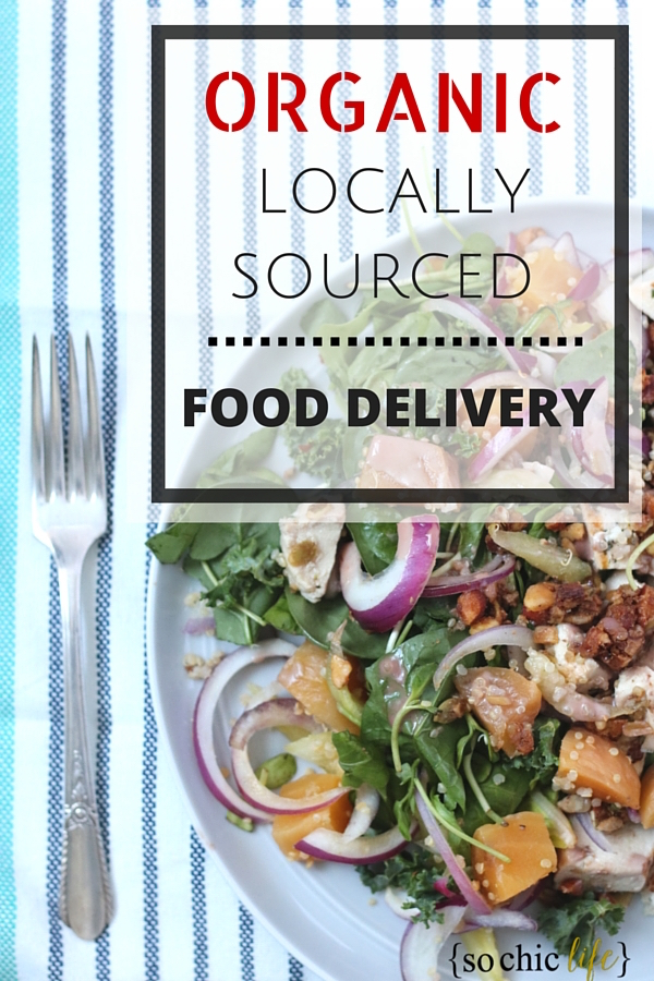 Kitchfix chicagos healthy food delivery service so chic life kitchfix chicago a healthy meal delivery service forumfinder Choice Image