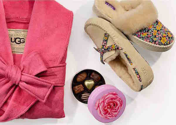 UGG Australia Mother's Day GIfts