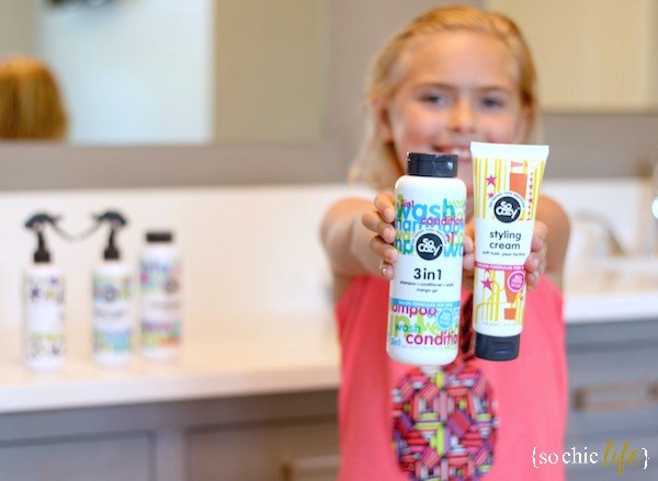 Chemical-Free Hair Products for Kids SoCozy at CVS