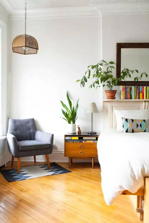 9 Easy Ways to Freshen Up Your Living Room